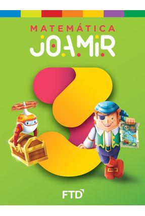 Joamir - Matemática - 3º Ano - Souza,Joamir Roberto de pdf epub