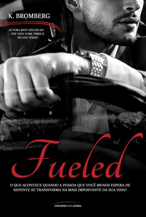 Fueled - Bromberg,K. | Tagrny.org