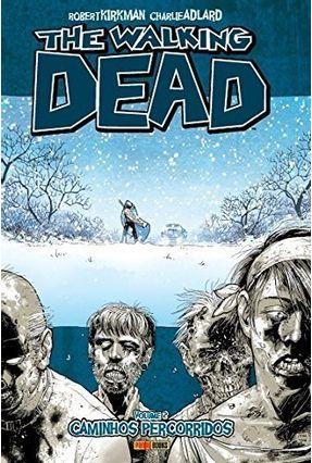The Walking Dead Vol. 02 - Adlard,Charlie Kirkman,Robert | Hoshan.org