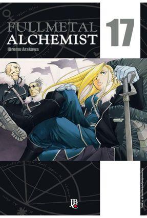 Fullmetal Alchemist - Vol.17 - Arakawa,Hiromu | Hoshan.org