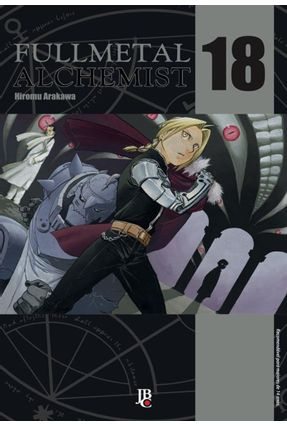 Fullmetal Alchemist - Vol.18 - Arakawa,Hiromu pdf epub