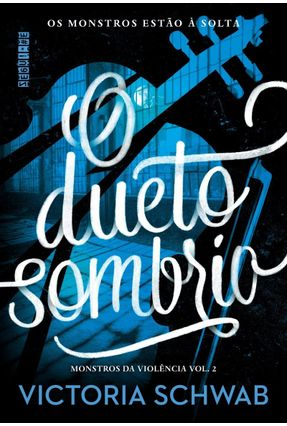 O Dueto Sombrio - Schwab,Victoria Miranda,Guilherme | Hoshan.org
