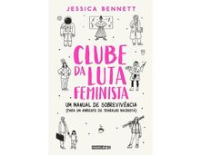 Clube Da Luta Feminista Saraiva