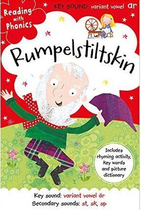 Rumpelstiltskin - Reading With Phonics - Greening,Rosie | Tagrny.org