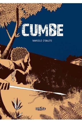 Cumbe - 2ª Ed. Atualizada - D'Salete,Marcelo | Tagrny.org