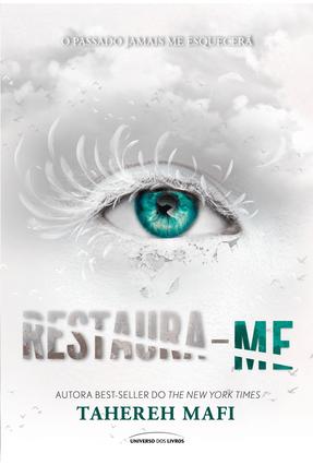 Restaura-Me - Mafi,Tahereh | Tagrny.org