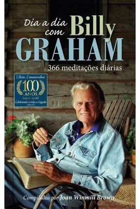 Dia A Dia Com Billy Graham - Graham,Billy pdf epub