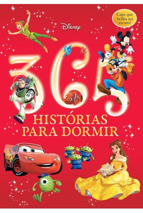Disney - 365 Historias Para Dormir - Vol. 3 - Disney | Nisrs.org
