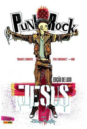 Punk Rock Jesus - Murphy,Sean | Tagrny.org