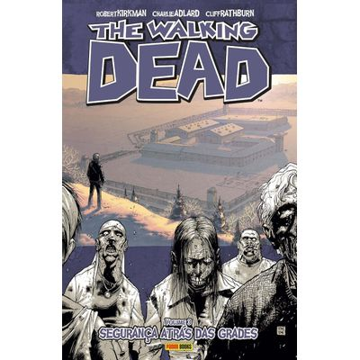 The Walking Dead Vol. 03