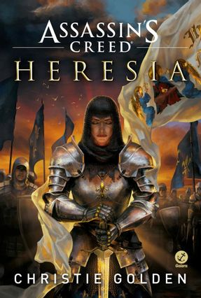 Assassin's Creed: Heresia - Golden,Christie | Hoshan.org