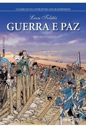 Guerra E Paz - Brémaud,Frédéric Tolstoi,Leon | Tagrny.org