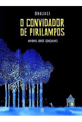 O Convidador De Pirilampos - Ondjaki pdf epub