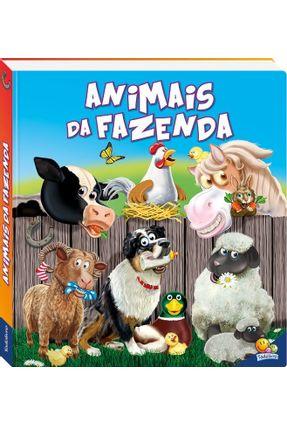 Misturas E Combinações Em Pop-ups: Animais Da Fazenda - Company,The Book   Hoshan.org