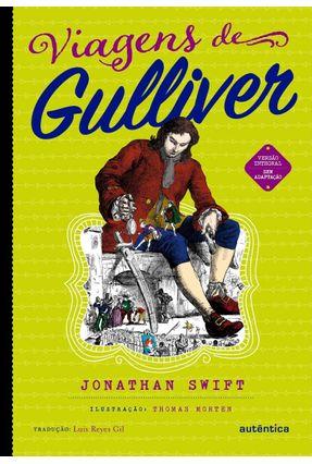 Viagens De Gulliver - Swift,Jonathan pdf epub