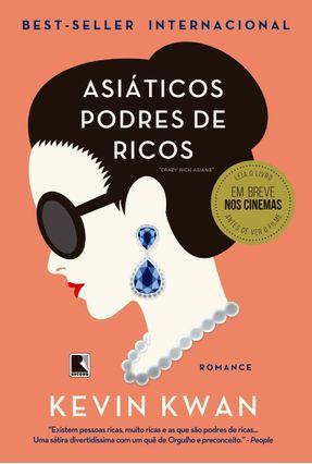 Asiáticos Podres De Ricos - Kwan,Kevin   Hoshan.org
