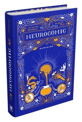 Neurocomic - A Caverna Das Memórias - Ros,Hana pdf epub