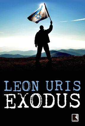 Exodus (Nova Edição) - Uris,Leon   Tagrny.org