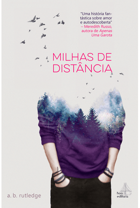 Milhas De Distância - A. B. Rutledge | Hoshan.org
