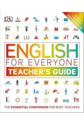 English For Everyone Teacher's Guide - Dk pdf epub