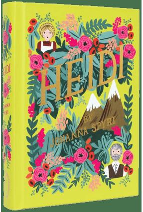 Heidi - Puffin In Bloom - Spyri,Johanna pdf epub