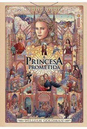A Princesa Prometida - Goldman,William | Hoshan.org