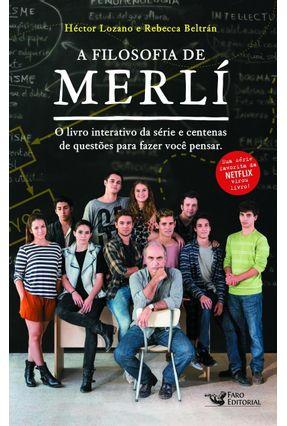 A Filosofia De Merlí - Lozano,Héctor | Nisrs.org