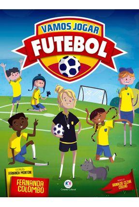 Vamos Jogar Futebol - Colombo,Fernanda pdf epub