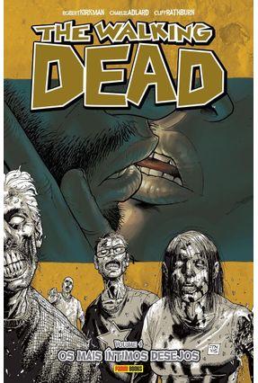 The Walking Dead - Vol. 04 - Kirkman,Robert Adlard,Charlie pdf epub