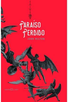 Paraíso Perdido - Milton,John | Tagrny.org