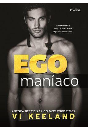 Egomaníaco - Keeland,Vi pdf epub