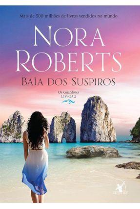 Baía Dos Suspiros - Roberts,Nora | Hoshan.org