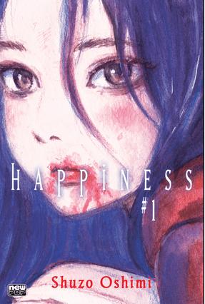 Happiness - Vol. 1 - Oshimi,Shuzo pdf epub