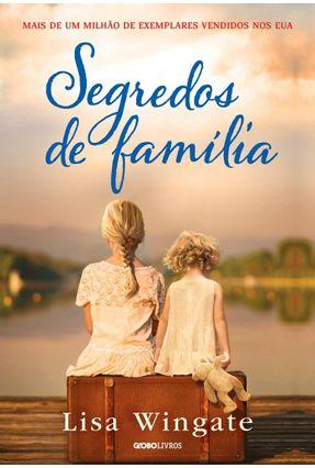 Segredos De Família - Wingate,Lisa pdf epub