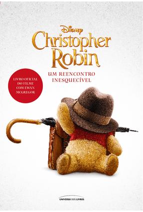 Christopher Robin - Um Reencontro Inesquecível - Rudnick,Elizabeth pdf epub