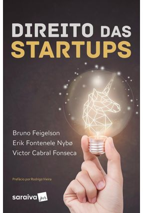 Direito Das Startups - Bruno Feigelson pdf epub