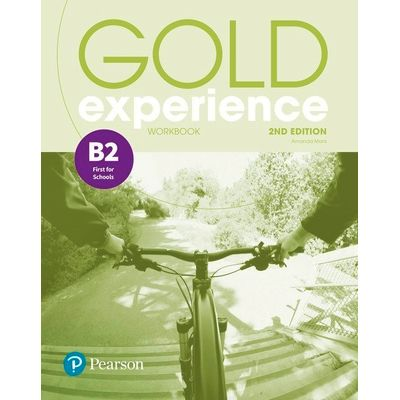 Gold Experience B2 Workbook