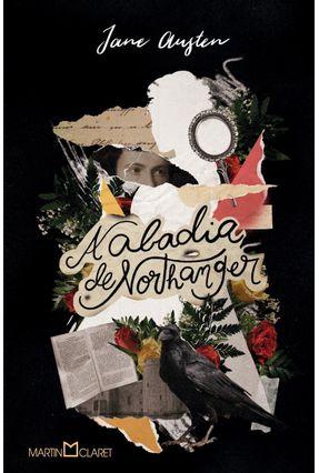 A Abadia De Northanger - Austen,Jane pdf epub