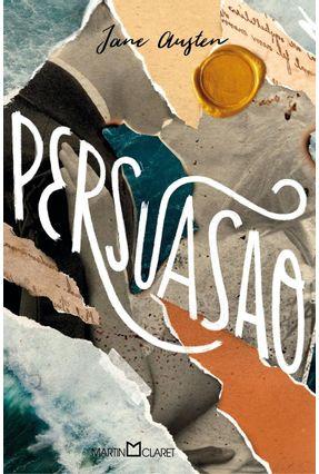Persuasão - Austen,Jane   Nisrs.org
