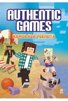 Authenticgames - Namorada Pefeita - Túlio,Marco | Hoshan.org