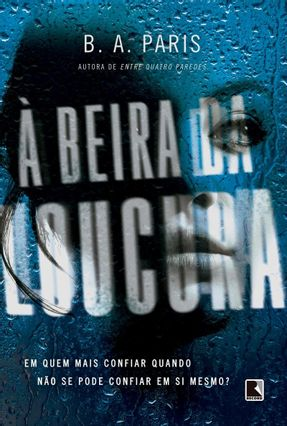 À Beira Da Loucura - Paris,B. A. | Tagrny.org