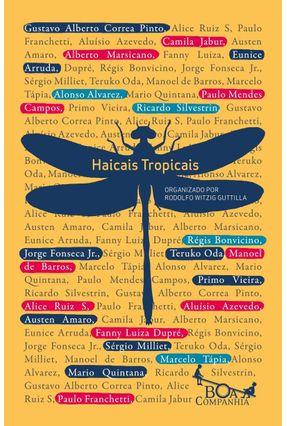 Haicais Tropicais - Varios Autores   Tagrny.org