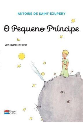 O Pequeno Príncipe - Saint-Exupéry,Antoine De | Hoshan.org