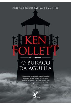 O Buraco Da Agulha - Follett,Ken | Hoshan.org