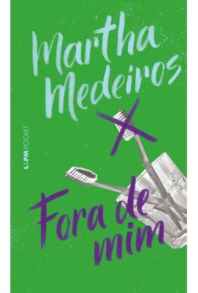 Fora De Mim - Medeiros,Martha pdf epub