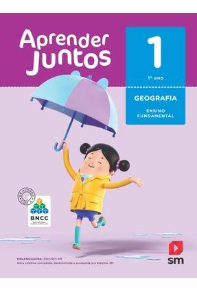 Aprender Juntos - Geografia - 1º Ano - Ed. 2018 - Edições Sm   Hoshan.org