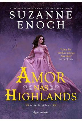 Amor Nas Highlands - Enoch,Suzanne | Tagrny.org