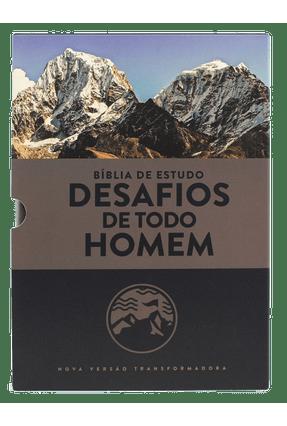 Bíblia Do Homem De Fé - Santuário,Editora pdf epub
