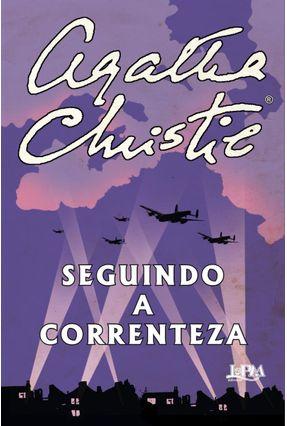 Seguindo A Correnteza - Christie,Agatha | Hoshan.org