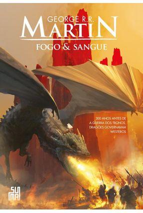 Fogo & Sangue - Vol. 1 - Martin,George R. R. | Tagrny.org